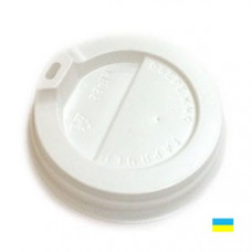 Крышка на стак. 500мл бел.фиг. КР-95 (50/1600) - image