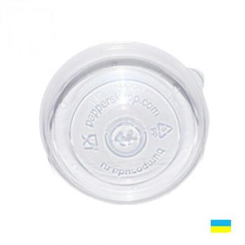 Крышка для супницы прозрачная 98 мм 500 мл (50 шт./уп.)