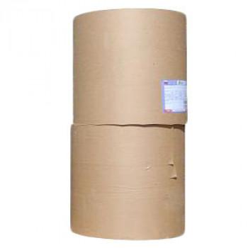 Бумага крафт коричневый в промышленном рулоне