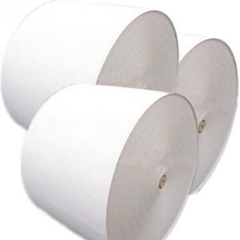 Бумага ВПМ в промышленном рулоне
