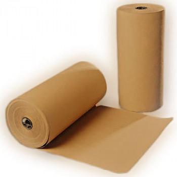 Бумага подпергамент Сокольский 52 г/м2 в промышленном рулоне