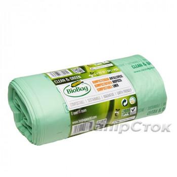 Биопакеты 140 л 850/ 1400мм(10 пак./рул)