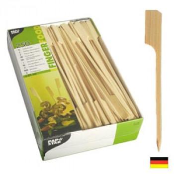 Шпажка Гольф 21 см 250 шт. из бамбука