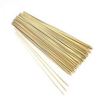 Палочки для шашлыка 15 см 100 шт.
