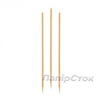Палочки для шашлыка 12 см 100 шт.