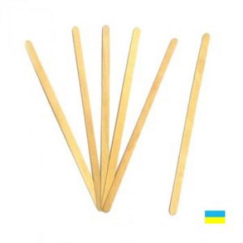 Мешалки деревянные (800шт. / 40 уп. бук)