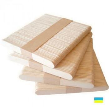 Палочки деревянные для вендинга 9 см (50 шт./уп., 300 уп./ящ.)
