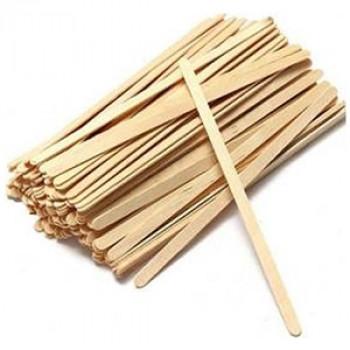 Мешалки деревянные (500 шт./ 50 уп. бук)