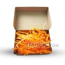 Бумажный наполнитель оранжевый (25 гр)