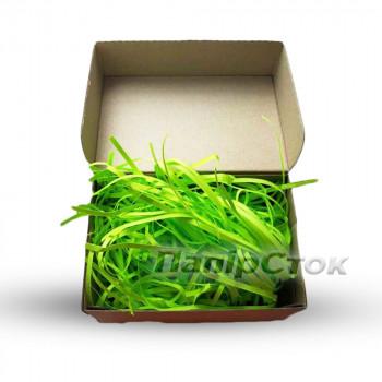 Бумажный наполнитель зеленый (25 гр)