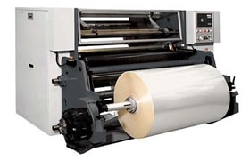 Порізка рулонів паперу