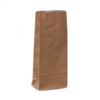 Пакет бумажный чайный 250г кор. 3-х слойный