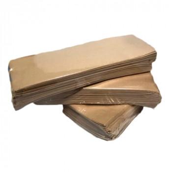 Пакет коричневый 90х50х310 (100 шт./уп.)
