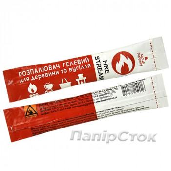 Разжигатель гелевый для древесины и угля