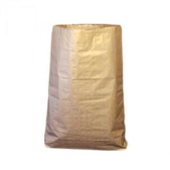 Мешок бумаж.2-слой., корич. 560х400х150 3,0 кг