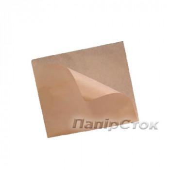 Уголок коричневый 140х170
