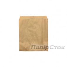Пакет коричневий 110х0х155 для монет - image