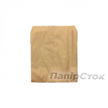 Пакет коричневый 110х0х155 для мелочи