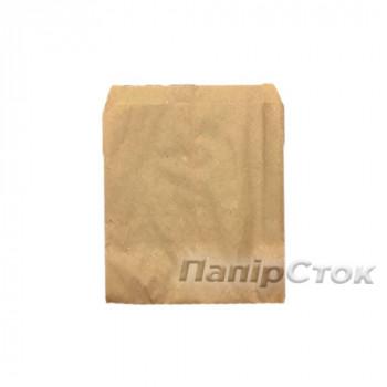 Пакет коричневый 130х0х165