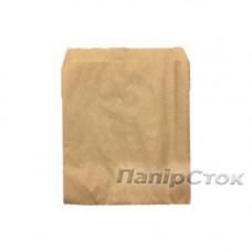 Пакет коричневий 150х0х210 монет. - image
