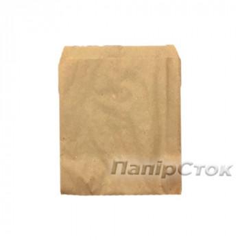 Пакет коричневый 150х0х210 для мелочи