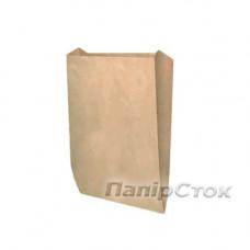 Пакет коричневий 100х40х210