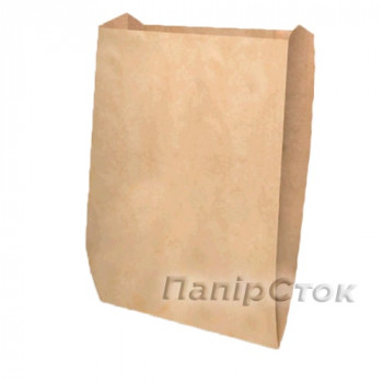 Пакет коричневый 140х50х280