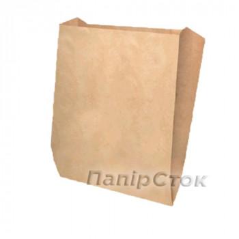 Пакет коричневый 180х40х210