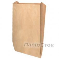 Пакет коричневый 220х60х380 - image