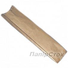 Пакет коричневый 100х40х550