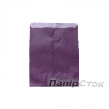 Пакет фиолетовый 140х0х210