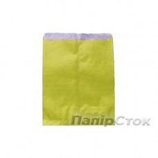 Пакет желтый 140х0х210 - image