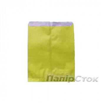 Пакет желтый 140х0х210