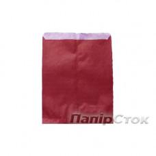 Пакет красный 140х0х210 - image