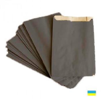 Пакет тёмно-серый 140х0х210 (100 шт./уп.)