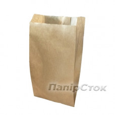 Пакет коричневый 150х50х270 мм (импорт)