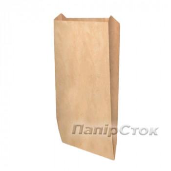 Пакет коричневый 150х50х400 мм (импорт)