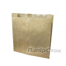 Пакет коричневый 210х60х210 мм (импорт)
