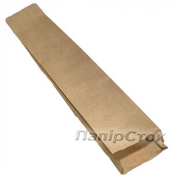 Пакет коричневый 90х40х390 мм (импорт)