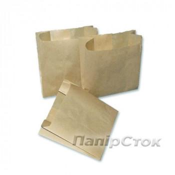 Пакет коричневый 140х50х170 (2000 шт./ящ.)