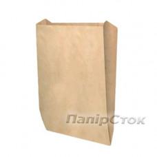 Пакет коричневий 220х60х340