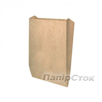 Пакет коричневый 140х50х210