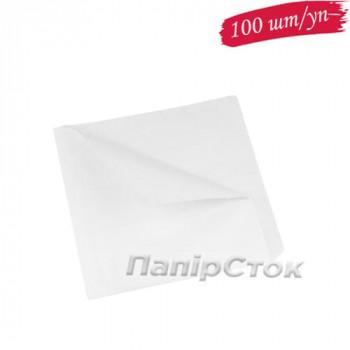 Уголок бумаж. 140х150 (100 шт./уп.)
