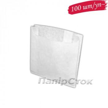 Пакет бумажный 100х40х110 фри мал. (100 шт./уп.)