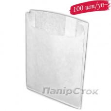 Пакет бумажный 140х50х280 (100 шт./уп.)