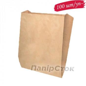 Пакет коричневый 180х40х210 (100 шт./уп.)
