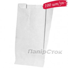 Пакет бумажный 250х80х420 (100 шт./уп.)