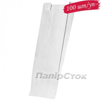 Пакет бумажный 100х40х570 (100 шт./уп.)