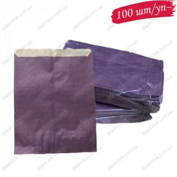 Пакет фиолетовый 140х0х210 (100 шт./уп.)