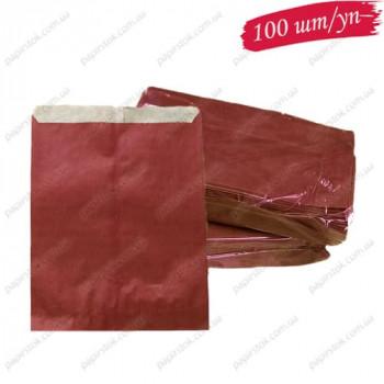 Пакет красный 140х0х210 (100 шт./уп.)